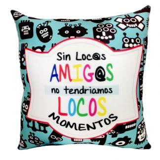 Loc@s Amig@s