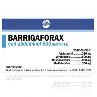 barrigaforax
