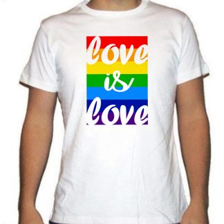 camiseta lgtbiq+