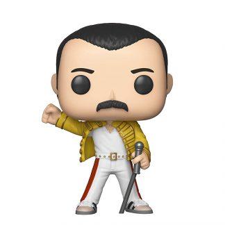 Freddie Mercury Pop 96