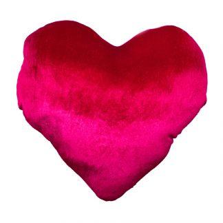 corazón velvet san valentin