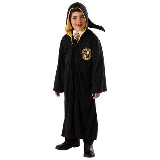 disfraz niño/a Hufflepuff