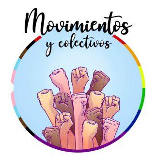 Movimientos y Colectivos