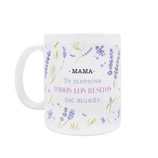 taza mama te mereces