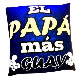 papa mas guay