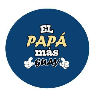 El papá más guay