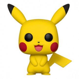 pop! pikachu
