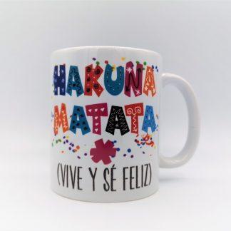taza Hakuna