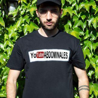 camiseta be rebel