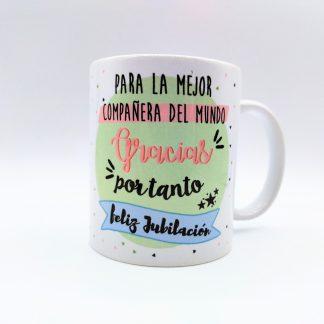 taza compañera