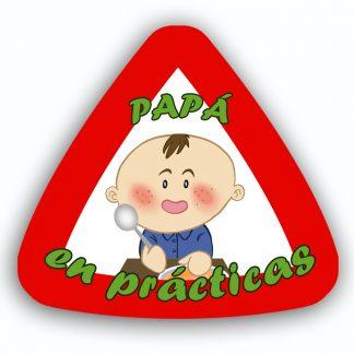 Papá Novato