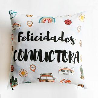 Felicidades Conductor/a