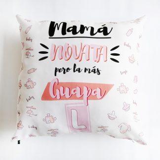 Mamá Novata